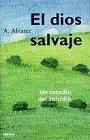 9789580454205: El Dios Salvaje