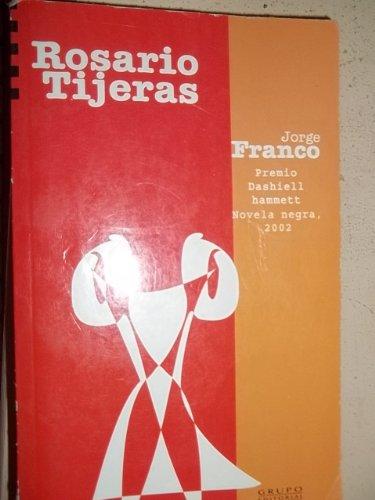 9789580455004: Rosario Tijeras
