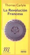 9789580456032: La Revolucion Francesa (Spanish Edition)