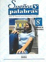 9789580456513: Suenos Y Palabras 8 (Spanish Edition)