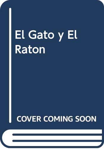 9789580457114: El Gato y El Raton (Spanish Edition)