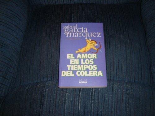 El Amor En Los Tiempos Del Colera: Marquez, Gabriel Garcia