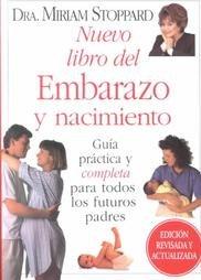 9789580458494: Nuevo Libro Del Embarazo Y Nacimiento (Spanish Edition)