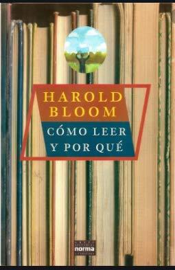 9789580458616: Como Leer y Por Que (Spanish Edition)