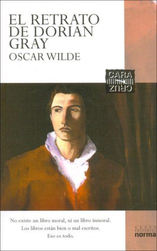 9789580462163: Retrato Deo Dorian Grey / Picture of Dorian Gray (Cara y Cruz) (Cara y Cruz) (Spanish Edition)