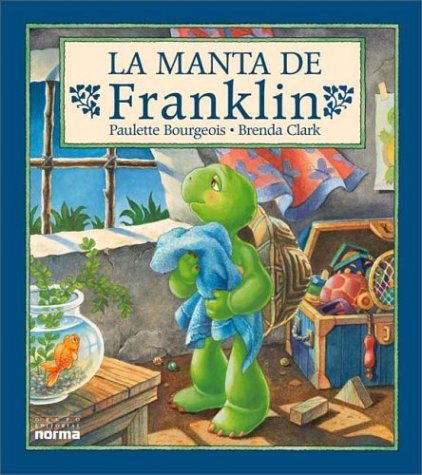 9789580463436: La manta de Franklin (Spanish Edition)