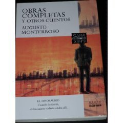 9789580467557: Obras Completas Y Otros Cuentos (Spanish Edition)