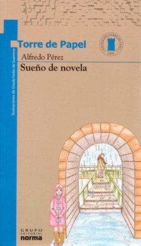 Sueno De Novela (Torre de Papel) (Spanish Edition): A. Perez