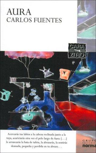 9789580469711: Aura (Coleccion Cara y Cruz)