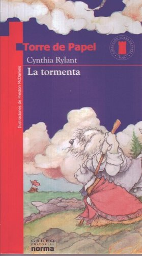 9789580470779: La Tormenta (La Familia Del Faro) (Spanish Edition)