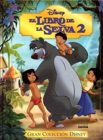 9789580471776: El Libro de La Selva 2 (Gran Coleccion) (Spanish Edition)