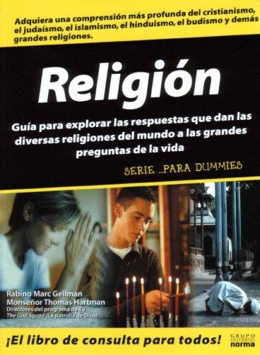 9789580474265: Religion (Serie Para Dummies)