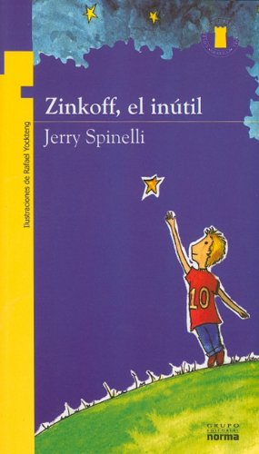 9789580474463: Zinkoff, El Inutil (Torre de Papel) (Spanish Edition)