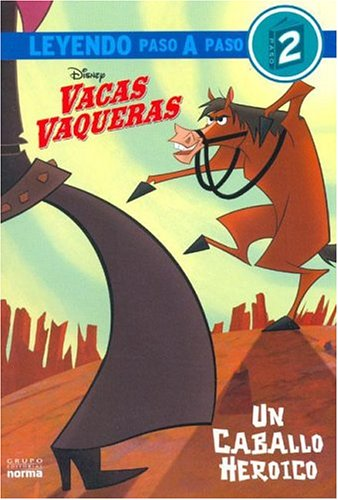 9789580479048: Vacas Vaqueras Paso2 (Spanish Edition)
