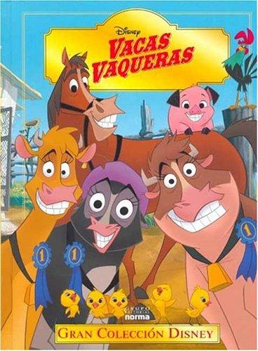 Vacas Vaqueras (GRAN COLECCION) (Spanish Edition) (9789580479062) by [???]