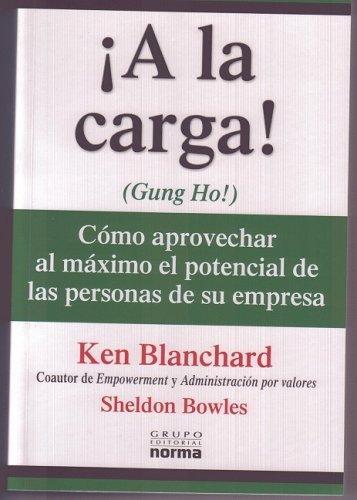 9789580480976: a la Carga (Gung Ho) (Spanish Edition)