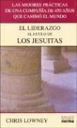 9789580483649: El Liderazgo Al Estilo De Los Jesuitas / Leadership, Jesuit Style