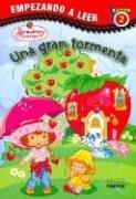 9789580483694: Strawberry Shortcake Una Gran Tormenta (Spanish Edition)