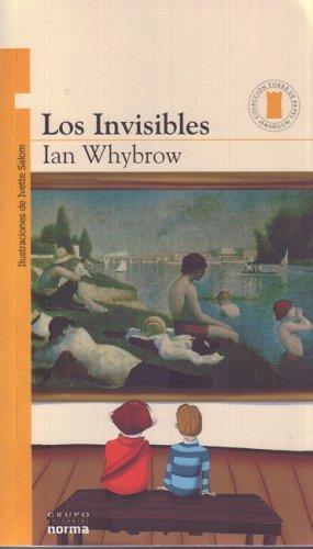 9789580484929: Los Invisibles (Torre de Papel) (Spanish Edition)