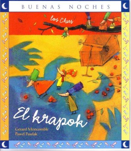9789580484974: El Krapok y los Chus (Buenas Noches/ Good Night)