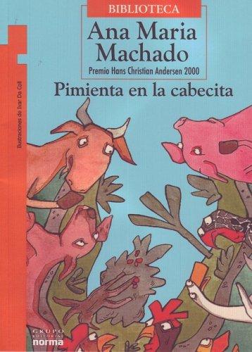 9789580485926: Pimienta En La Cabecita (Torre de Papel)