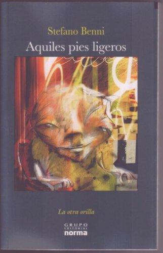 9789580489603: Aquiles Pies Ligeros (Spanish Edition)