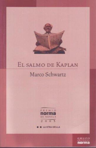 9789580489894: El Salmo De Kaplan