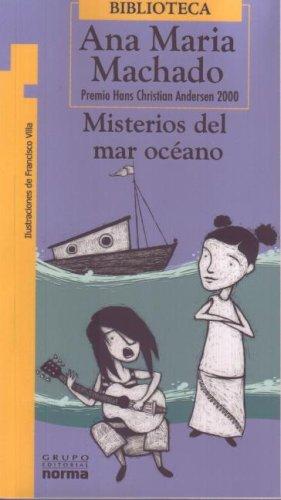 9789580491149: Misterios Del Mar Oceano/ Mysteries of the Ocean Sea (Torre De Papel) (Spanish Edition)