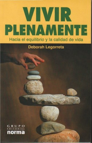 9789580491316: Vivir Plenamente (Wines) (Spanish Edition)