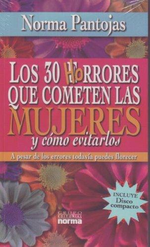 30 Horrores Que Cometemos Las Mujeres y Como Evitarlos / 30 Horrible Mistakes That Women Make ...
