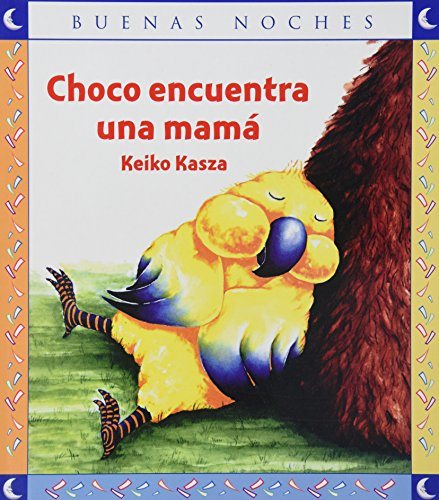 9789580493921: Choco encuentra una mama/ A Mother For Choco (Buenas Noches/ Good Night) (Spanish Edition)