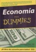 9789580494744: Economia Para Dummies/ Economy for Dummies (Para Dummies) (Spanish Edition)