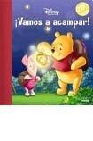 9789580497387: Winnie the Pooh - Vamos a Acampar