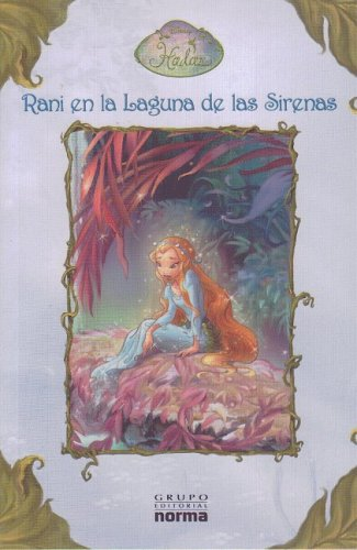 9789580497936: Rani En La Laguna De Las Sirenas, Fairies/ Rani and the Mermaids Lagoon (Fairies) (Disney Hadas) (Spanish Edition)