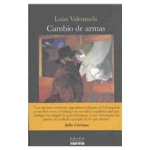 9789580499848: Cambio de Armas (Spanish Edition)
