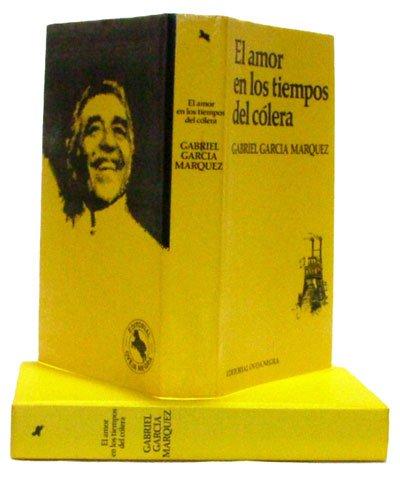 El Amor En Los Tiempos Del Colera [Spanish Text]: Marquez, Gabriel Garcia