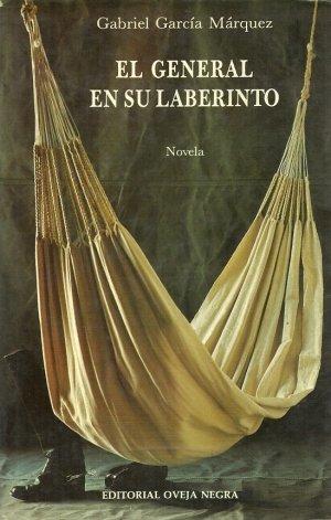 9789580600060: El General en su Laberinto (Novela) (Spanish Edition)