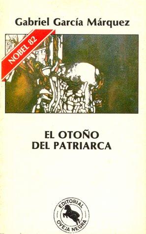 9789580600220: El Otono del Patriarca (Spanish Edition)