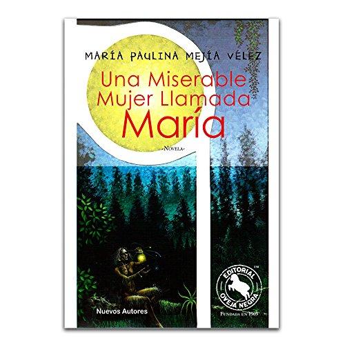 9789580612797: Una mujer llamada María