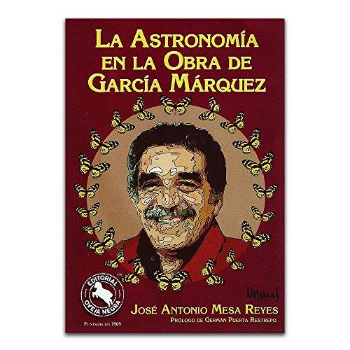 9789580613121: La astronomía en la obra de García Márquez
