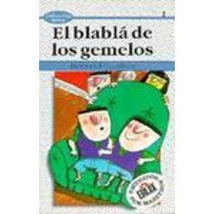 9789580700685: El Blabla de los Gemelos: The Chattering Twins (Coleccion Rosa Series) (Spanish Edition)