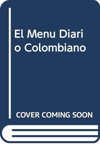 El Menu Diario Colombiano: Wills F., Fernando