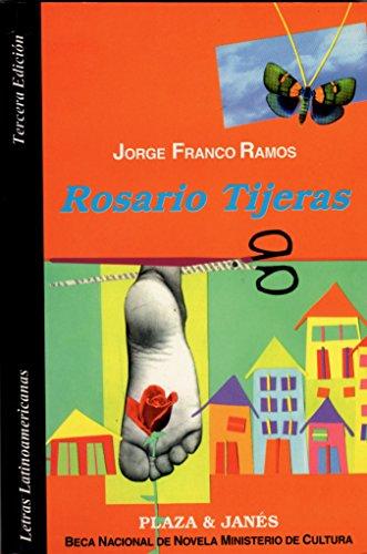 9789581403073: Rosario Tijeras (Spanish Edition)