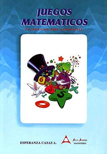9789582003890: Juegos matemáticos