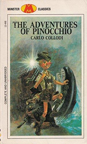 9789582007553: The Adventures of Pinocchio