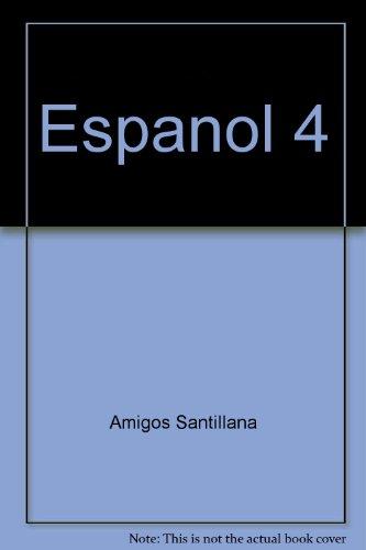 9789582409517: Espanol 4