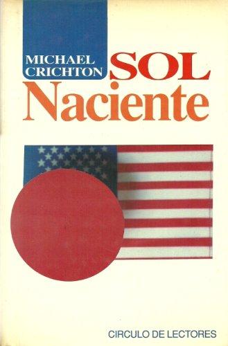 9789582804763: Sol Naciente