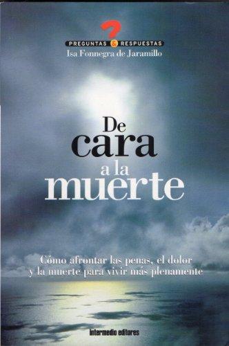 De Cara a La Muerte: Isa Fonnegra de