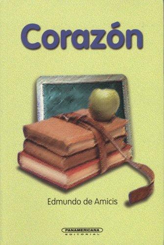 9789583000942: Corazón (Spanish Edition)