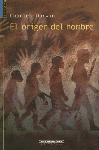 9789583001222: Origen del hombre, El (Ensayo (Panamericana Editorial)) (Spanish Edition)